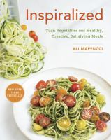 Inspiralized cover