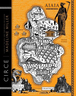 circe map