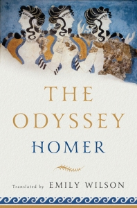 the odssey cover