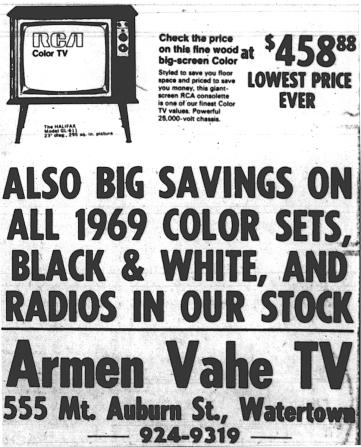 rca tv sale