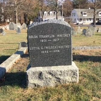 Solon Grave (2)