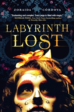 Labyrinth+Lost+by+Zoraida+Cordova+Book+Cover
