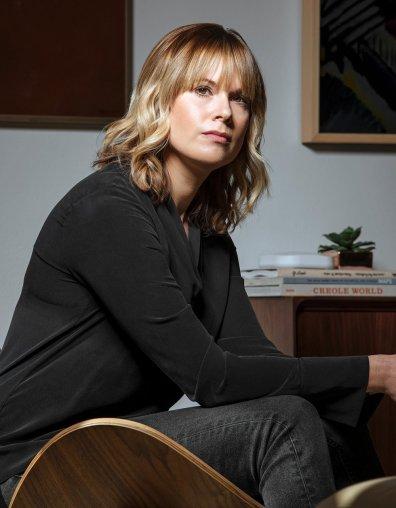 Lara Prescott, 2019 (from laraprescott.com)